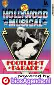 DVD-hoes Footlight Parade