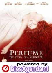Poster Perfume (c) Dreamworks Distribution