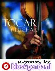 Poster Tocar y Luchar