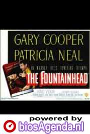 Poster The Fountainhead