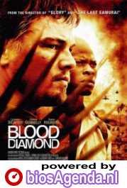 Poster Blood Diamond (c) Warner Bros Pictures