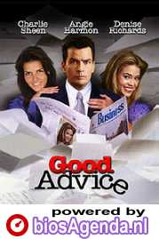 poster 'Good Advice' © 2001 Three Lines