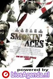 Poster Smokin' Aces (c) Universal Pictures