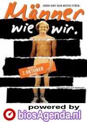 Poster Männer wie wir