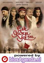 Poster Eve Giden Yol