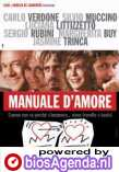 Poster Manuale d'amore