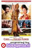 Poster Curse of the Golden Flower