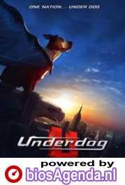 Poster Underdog (c) Walt Disney Pictures