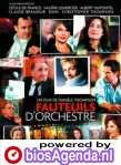Poster Fauteuils d'orchestre (c) 2006 ThinkFilm