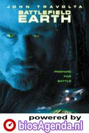 Poster Battlefield Earth (c) Warner Bros Pictures