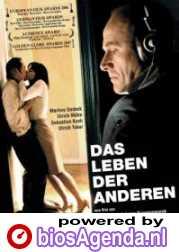 Poster Das Leben der Anderen (c) Cinemien