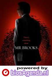 Mr. Brooks (c) 2007 MGM