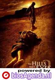 Poster The Hills Have Eyes II (c) Fox Atomic