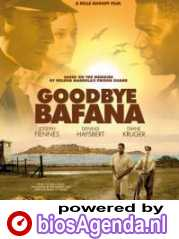 Poster Goodbye Bafana (c) 2007 A-Film
