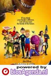 Poster Meet the Robinsons (c) Buena Vista International