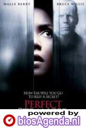 Poster Perfect Stranger (c) 2007 Sony Pictures Entertainment