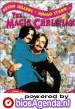 DVD-hoes The Magic Christian (c) Amazon.com