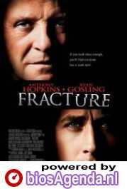 Poster Fracture (c) New Line Cinema