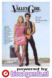 Poster Valley Girl (c) 1983 MGM