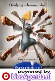 Poster Ratatouille (c) Buena Vista International