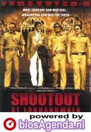 Poster Shootout at Lokhandwala