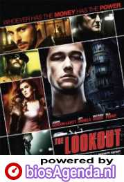 Poster The Lookout (c) Miramax Films