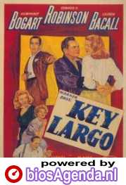 Poster Key Largo (c) Warner Bros Pictures