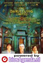 Poster Darjeeling Limited (c) Fox Searchlight