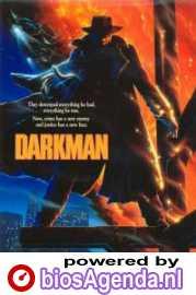 Poster Darkman