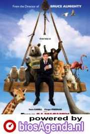 Poster Evan Almighty (c) Universal Pictures