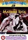 DVD-hoes The Matinee Idol (c) Amazon.com
