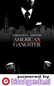 Poster American Gangster (c) Universal Pictures