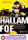 Poster Hallam Foe (c) Moonlight Films