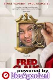 Poster Fred Claus (c) Warner Bros