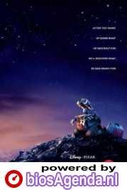 Poster Wall-E (c) Buena Vista International