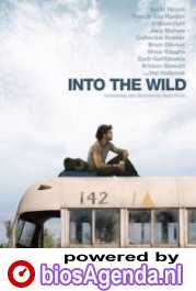 Poster Into the Wild (c) Paramount Vantage