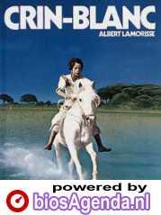 Poster Crin Blanc