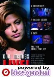 Poster Live! (c) Independent Films