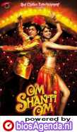 Poster Om Shanti Om (c) Eros International