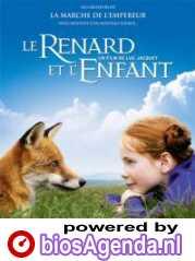 Poster Le renard et l'enfant (c) Buena Vista International
