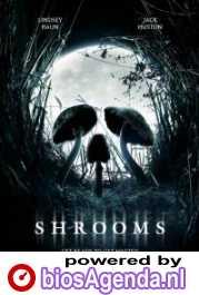Poster Shrooms (c) Vertigo Films