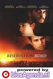 Poster Reservation Road (c) RCV Distributie