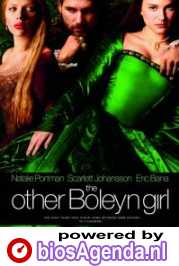 Poster The Other Boleyn Girl (c) Columbia Pictures