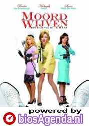 Poster Moordwijven (c) Independent Films