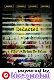Poster Redacted (c) Paradiso Films