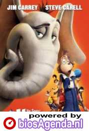 Poster Horton (c) 20th Century Fox