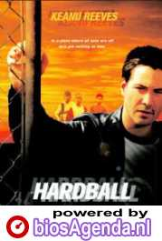 Poster 'Hardball' © 2002 UIP