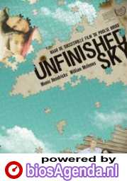 Poster Unfinished Sky (c) A-Film