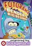 DVD-hoes Bender's Big Score