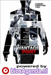 Poster Vantage Point (c) Sony Pictures